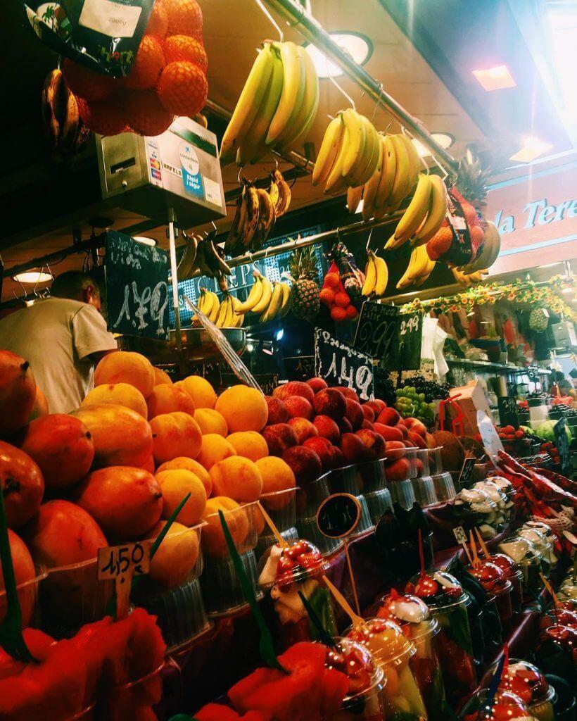 #sharebcn #wanderlust #bcncolors #bcnlovers #bcndreamers #bcnexplorers #bcnexploradores #bcndesdearriba #thebarcelonist #europe #euro #spain #gorg #travelgram #markets