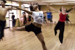 Dancing Stock