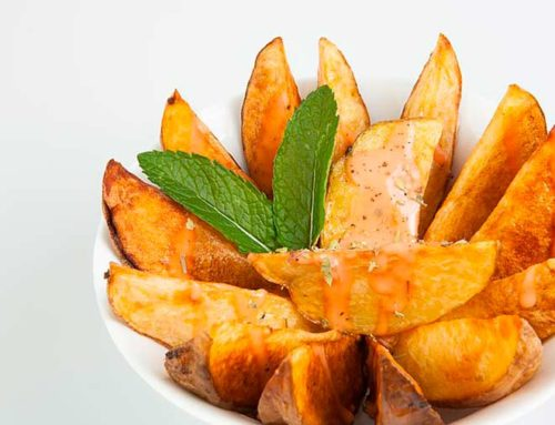 "Eat Like A Local: ""Patatas Bravas Recipe"""