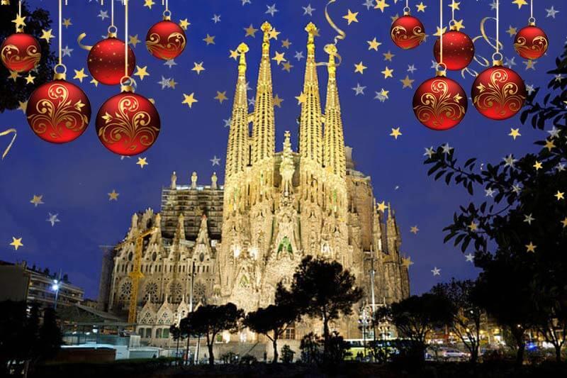 Christmas-Catalonia