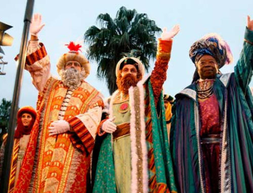Los Tres Reyes, a Spanish Christmas Tradition