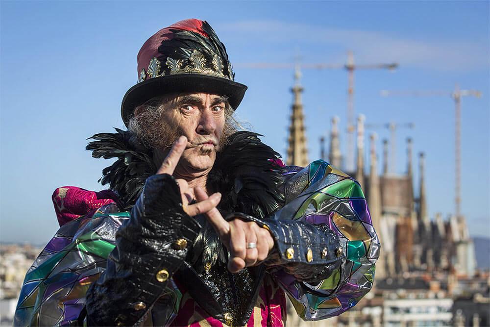 Carnival-in-Barcelona-king