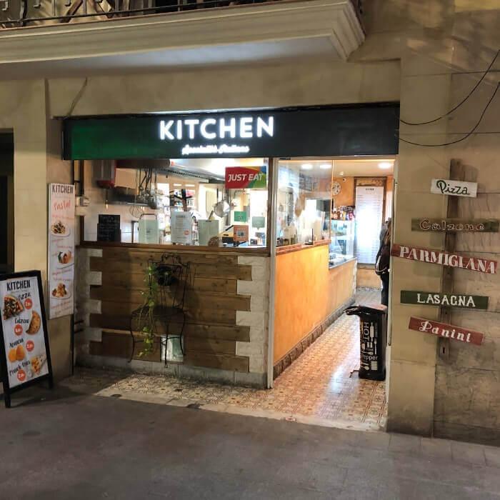 Kitchen 1 3