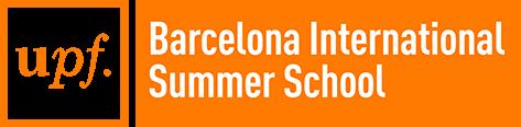 Universitat Pompeu Fabra Barcelona International Summer School Logo