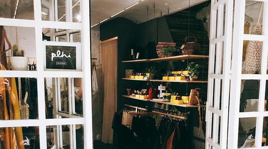 PLHI Boutique Shop Gothic Quarter