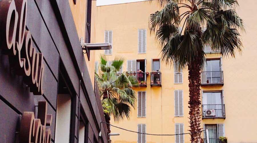 Alsur Cafe El Born Barcelona
