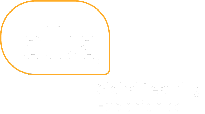 ALBA Global Learning Experience LOGO